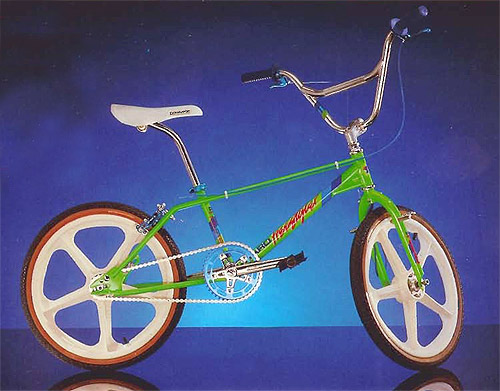 Haro freestyler Old School BMX Decal sport master any color HARO BIKES