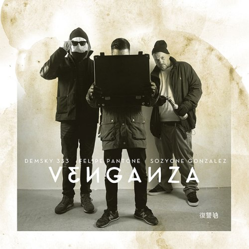 VENGANZA-CATALOGUE-2013