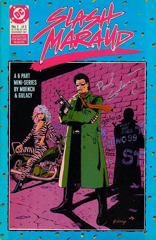 gulacy.slash.maraud.1987