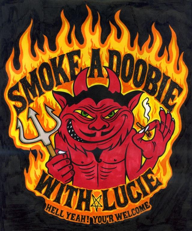 smokeadoobie