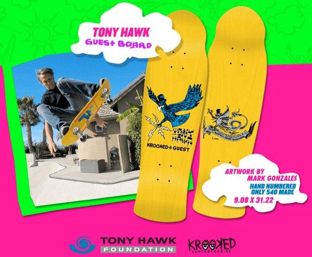 Tonyhawkguestboardkrooked