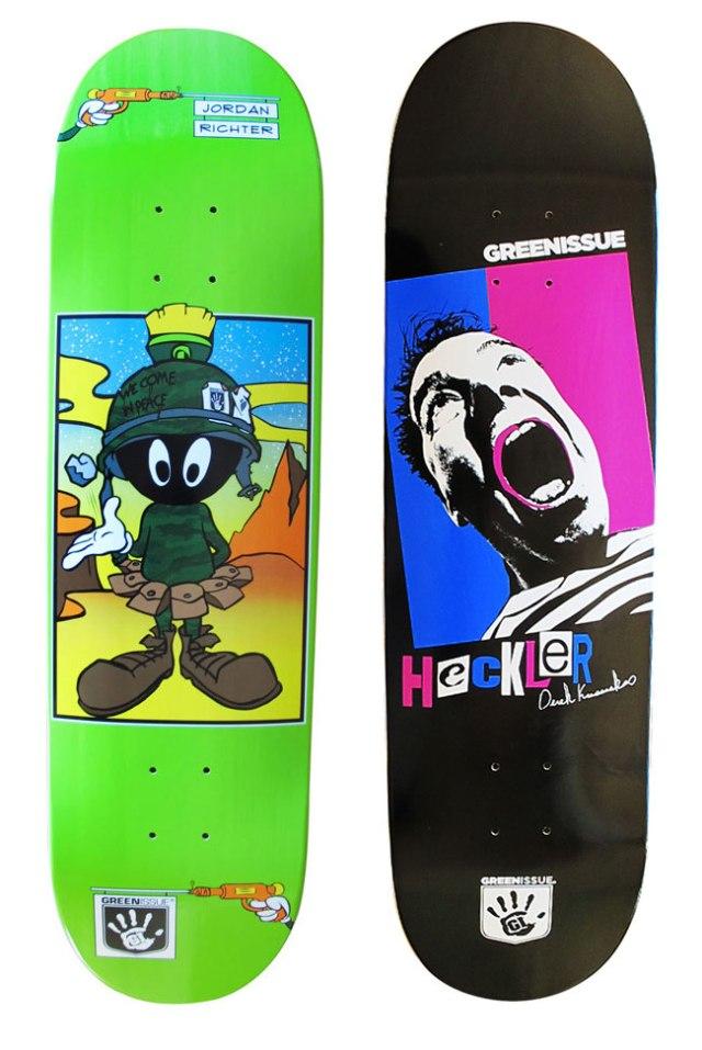 greenissue.decks