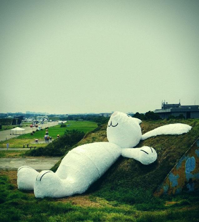 rekaxingrabbit