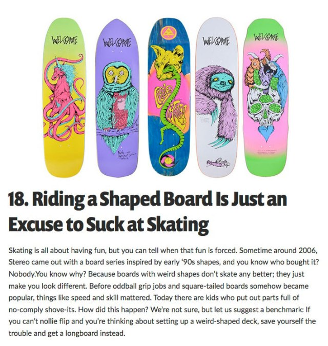 shapedboards