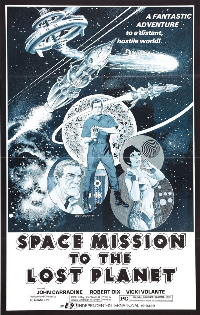 spacemissionposter